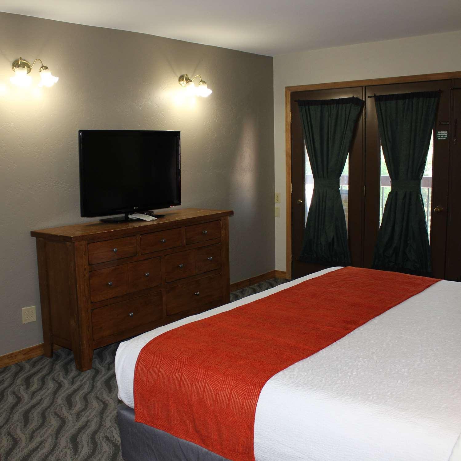 Room - Best Western Plus Rio Grande Inn Durango