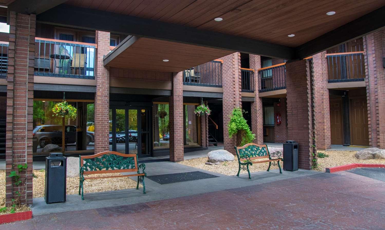 Exterior view - Best Western Plus Rio Grande Inn Durango