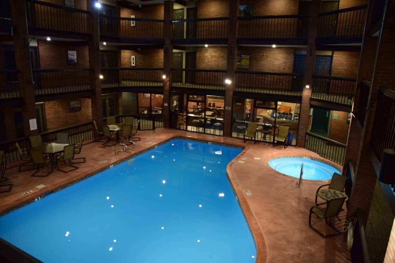 Pool - Best Western Plus Rio Grande Inn Durango