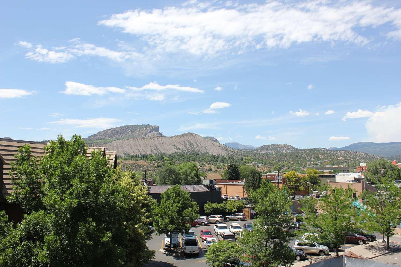 proam - Best Western Plus Rio Grande Inn Durango