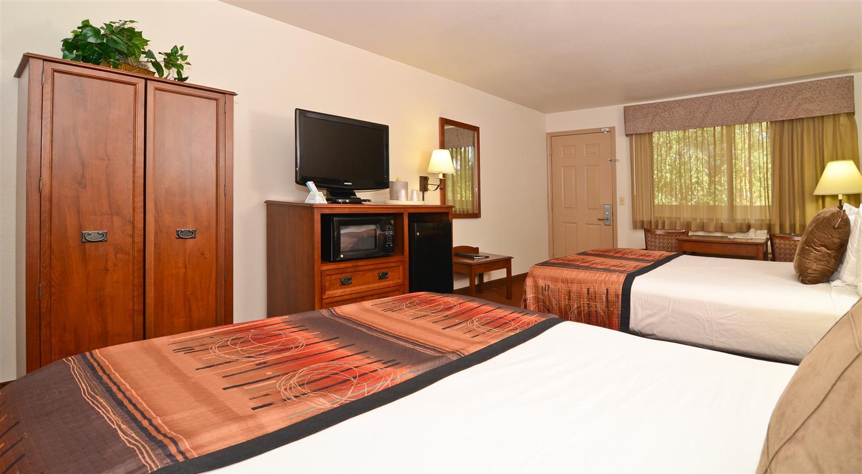Room - Best Western Grande River Inn & Suites Clifton