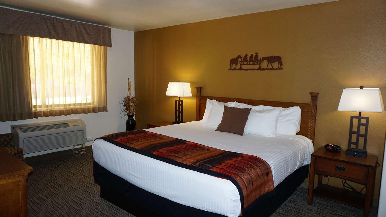 Suite - Best Western Grande River Inn & Suites Clifton