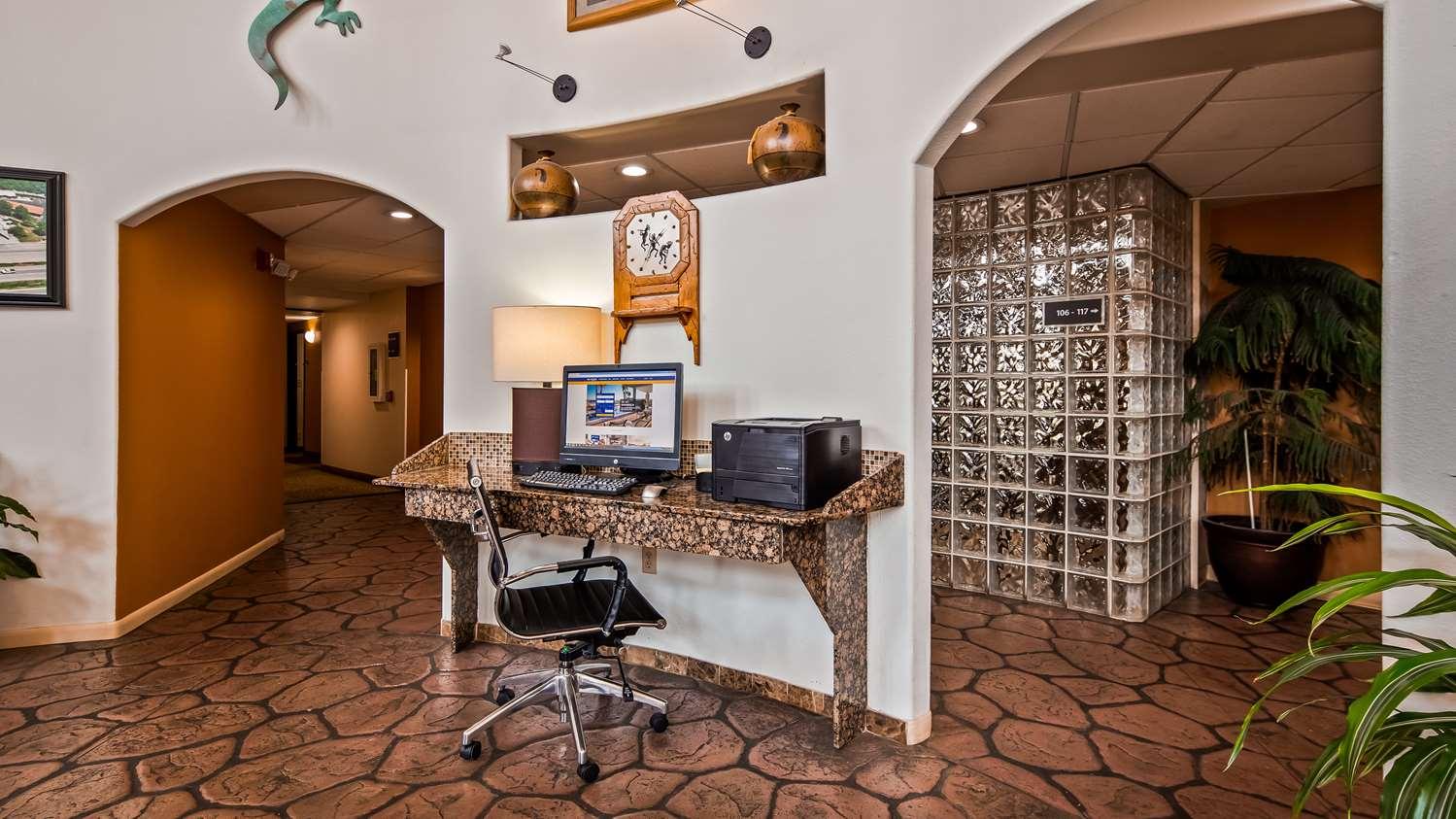 proam - Best Western Kiva Inn Fort Collins