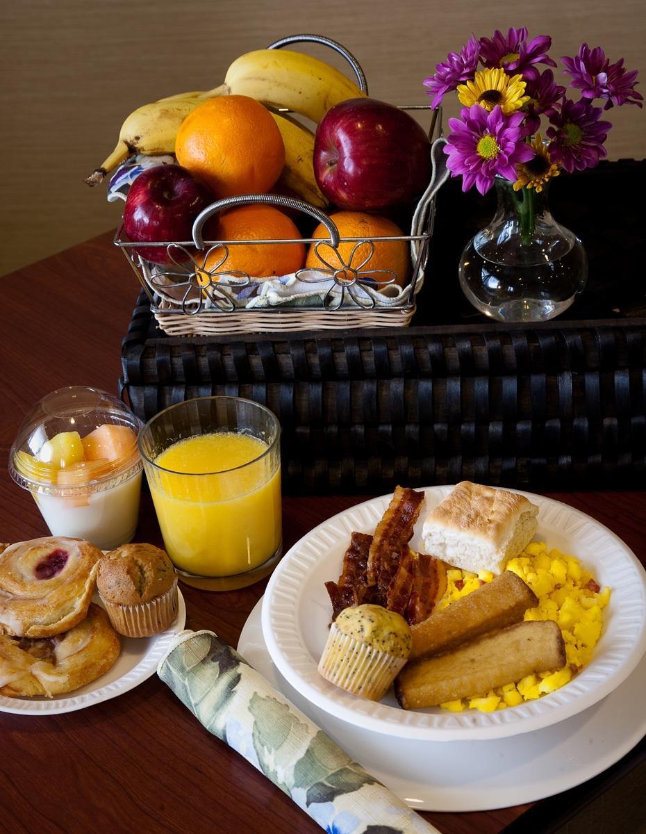 Restaurant - Best Western Plus Castle Rock Hotel