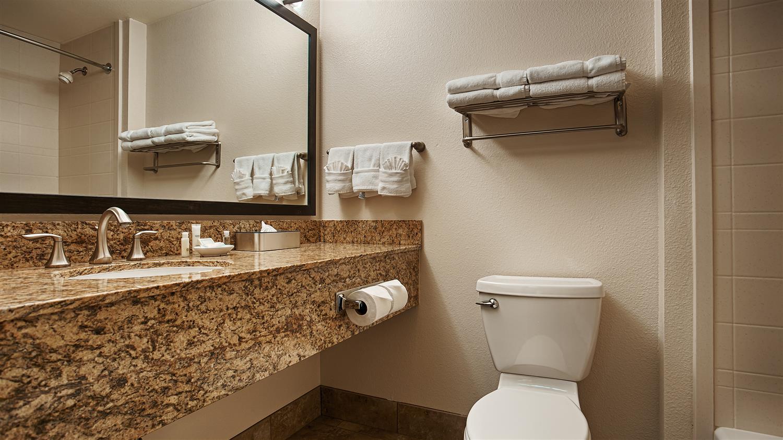 Room - Best Western Plus Castle Rock Hotel