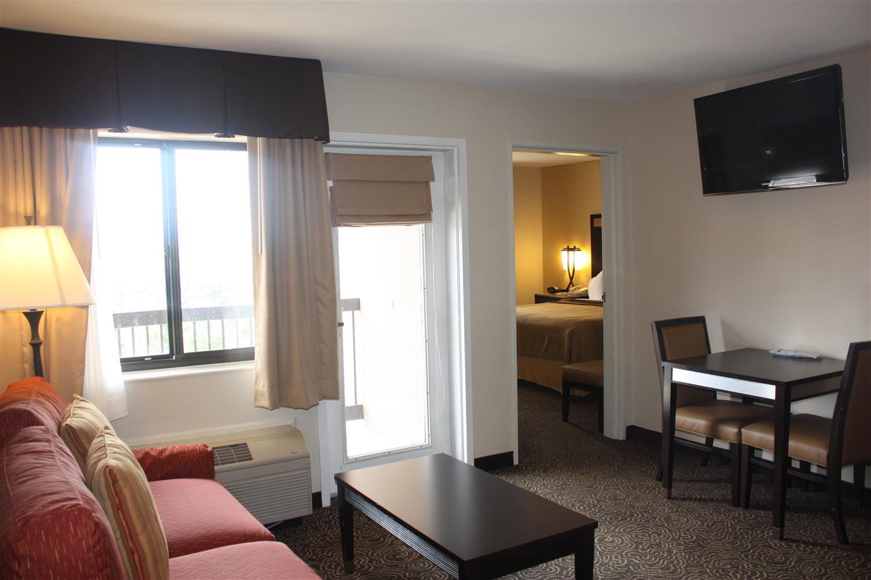 Suite - Best Western Plus Castle Rock Hotel
