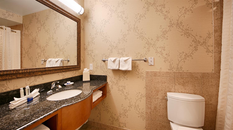 Room - Best Western Plus Silver Saddle Inn Estes Park