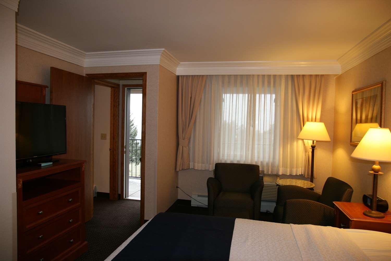 Suite - Best Western Plus Silver Saddle Inn Estes Park