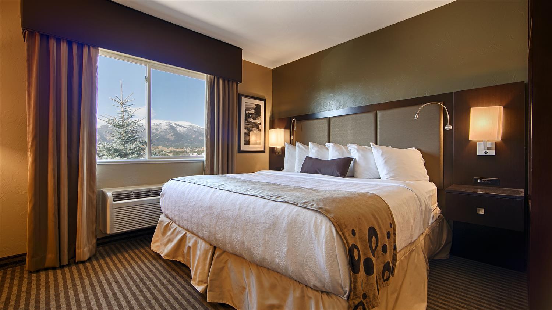 Room - Best Western Vista Inn Buena Vista