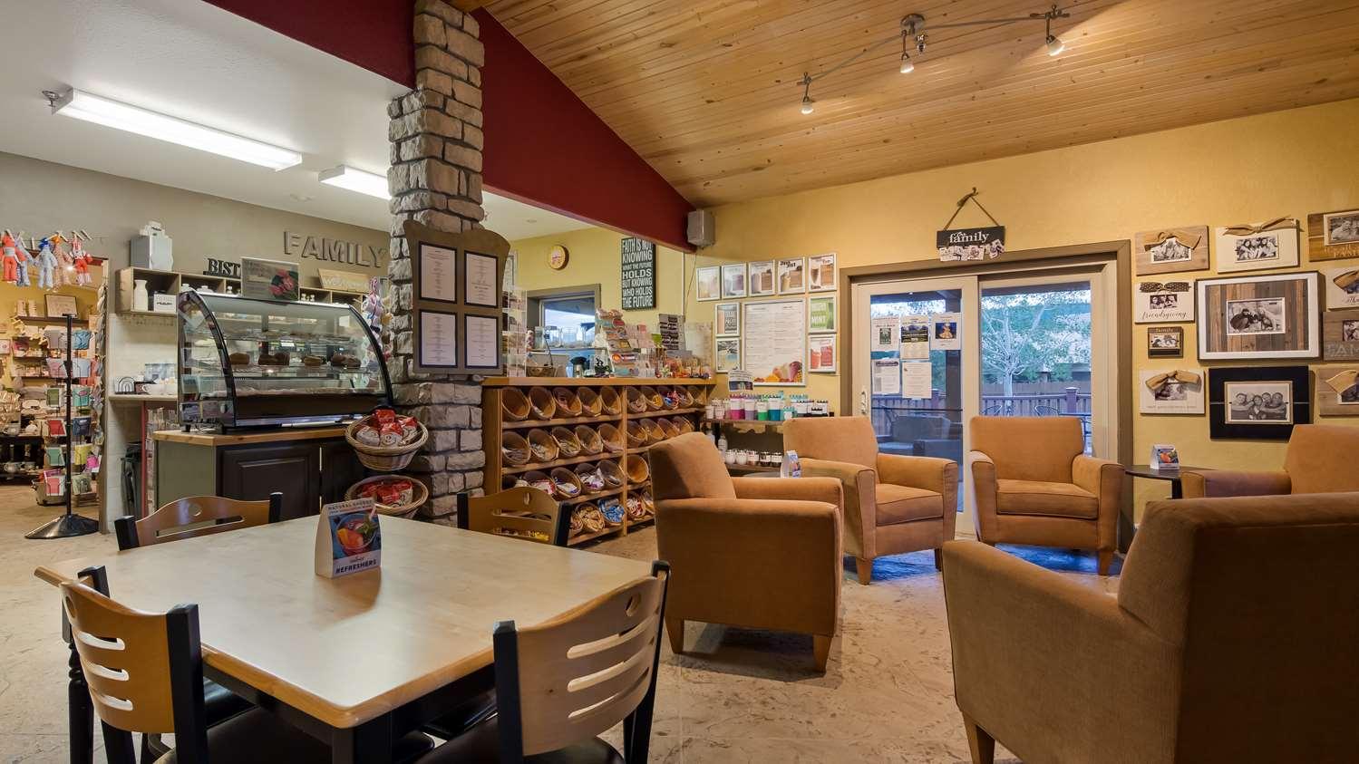 Other - Best Western Vista Inn Buena Vista
