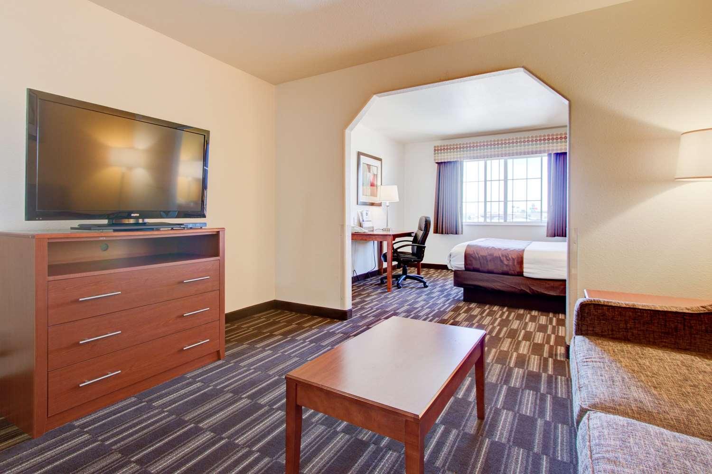 Suite - Best Western Firestone Inn & Suites