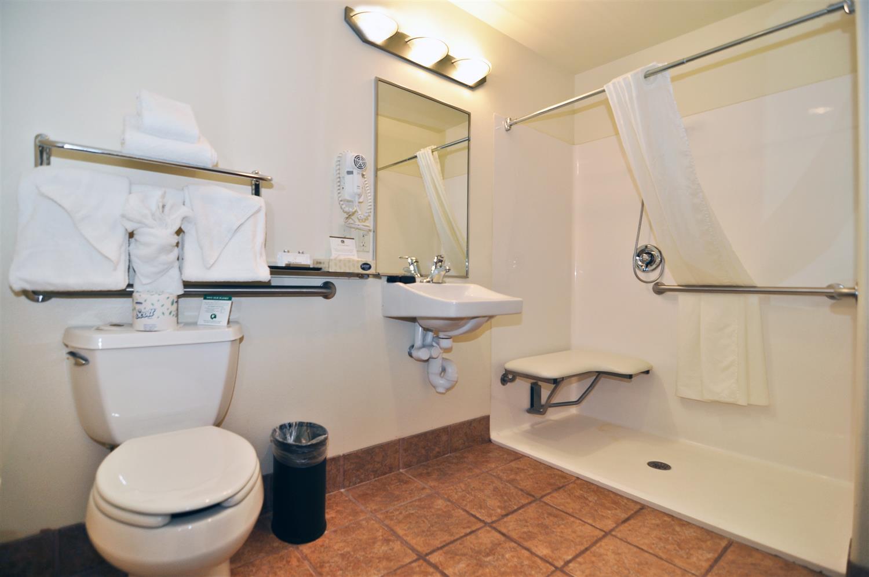 Suite - Best Western Plus Eagleridge Inn & Suites Pueblo