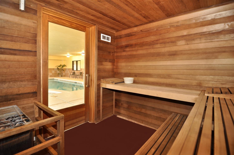 Spa - Best Western Plus Eagleridge Inn & Suites Pueblo