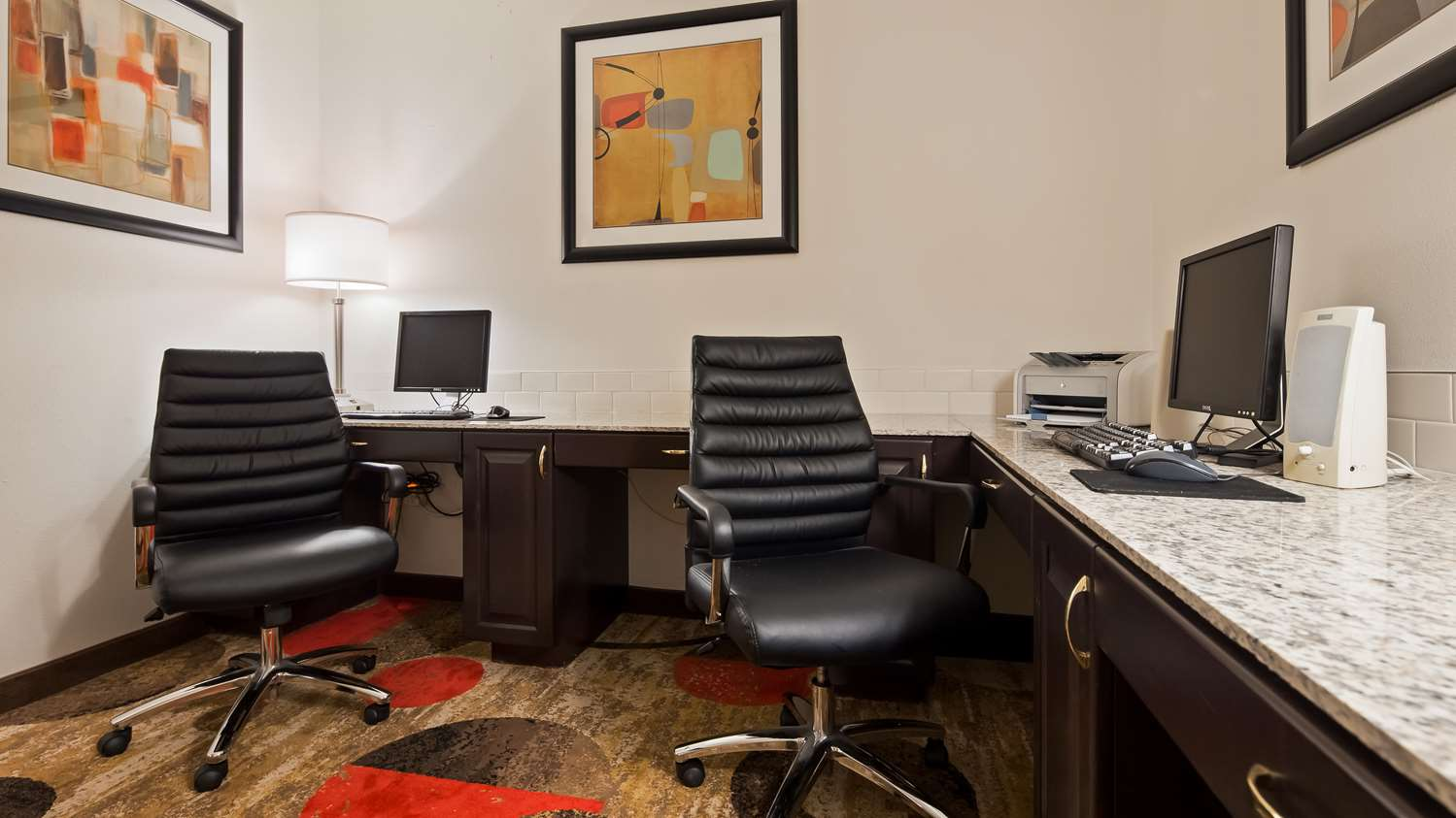 Conference Area - Best Western Plus Eagleridge Inn & Suites Pueblo