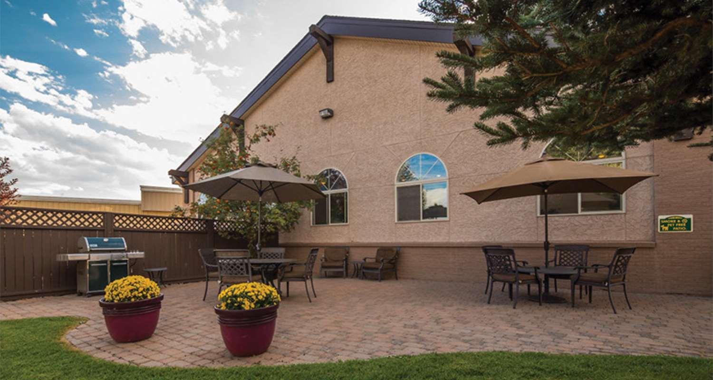 Exterior view - Best Western Plus Deer Park Inn & Suites Craig