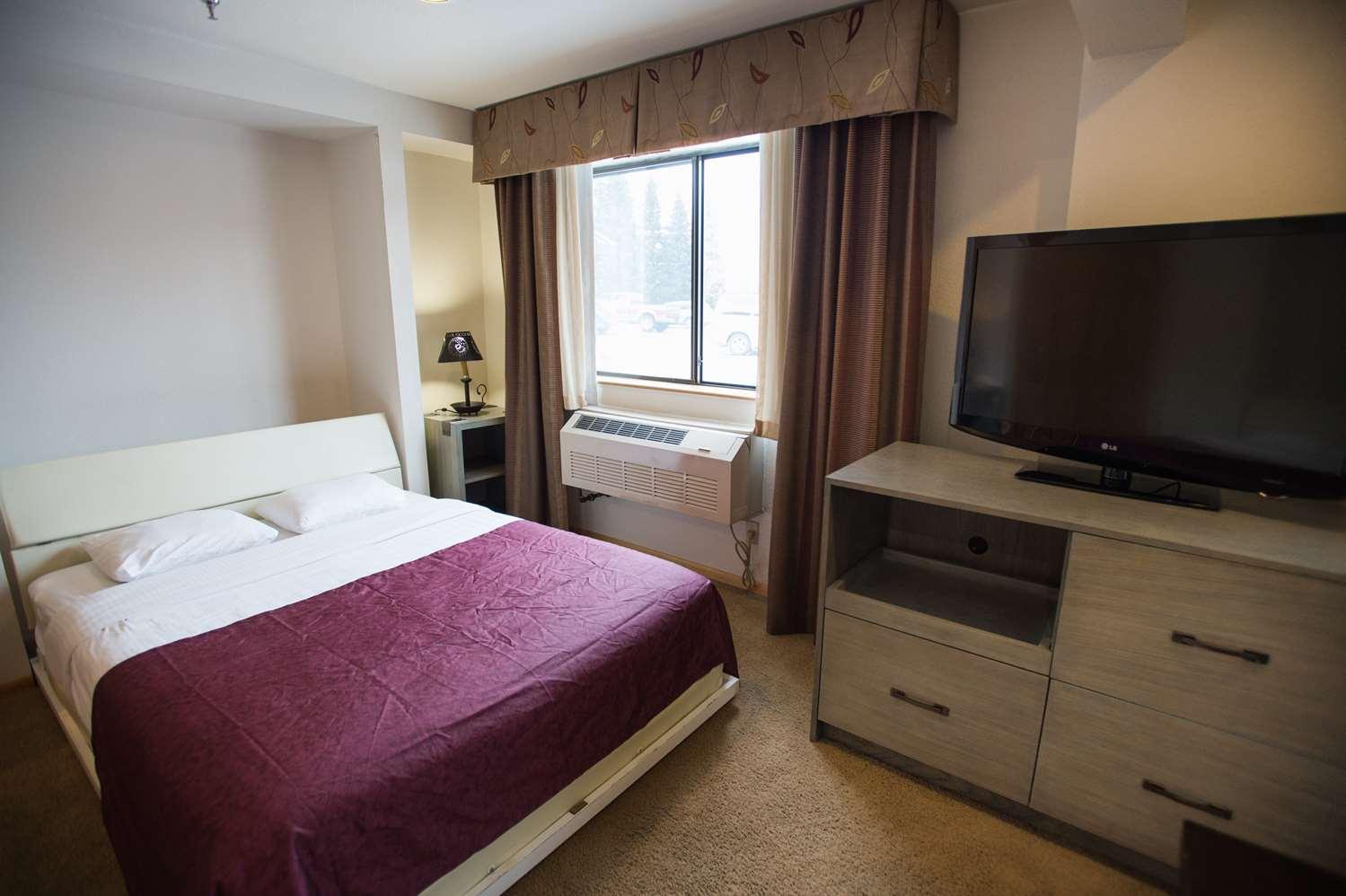 Suite - Best Western Alpenglo Lodge Winter Park
