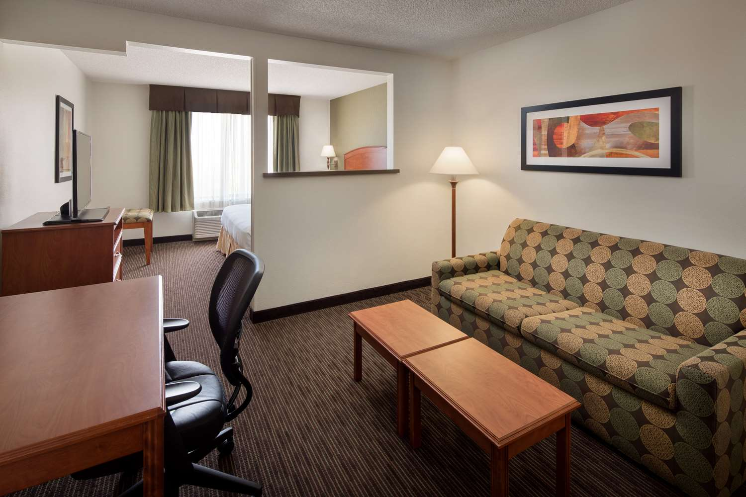 Suite - Best Western Plus International Airport Inn & Suites Denver