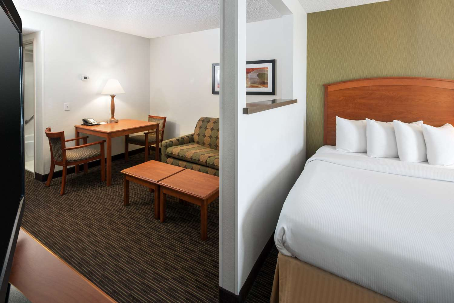 Room Best Western Plus International Airport Inn Suites Denver
