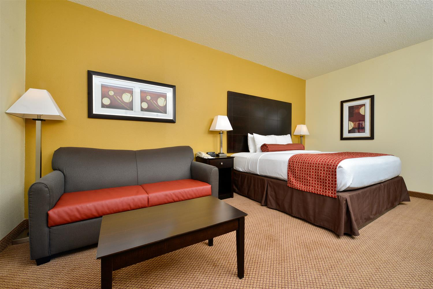 Room - Best Western Plus Hotel Greenwood Village