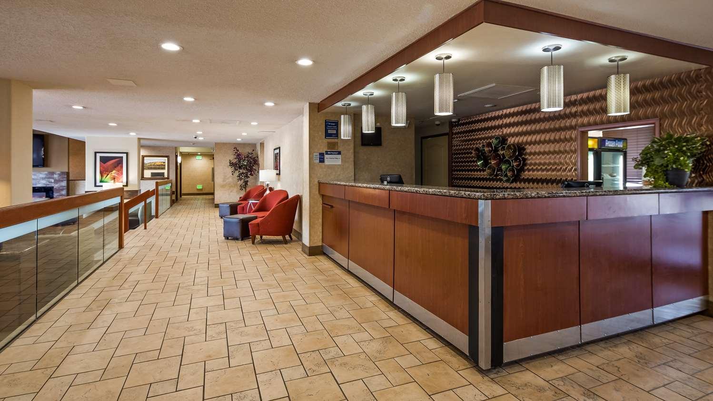 Lobby - Best Western Plus Hotel Greenwood Village