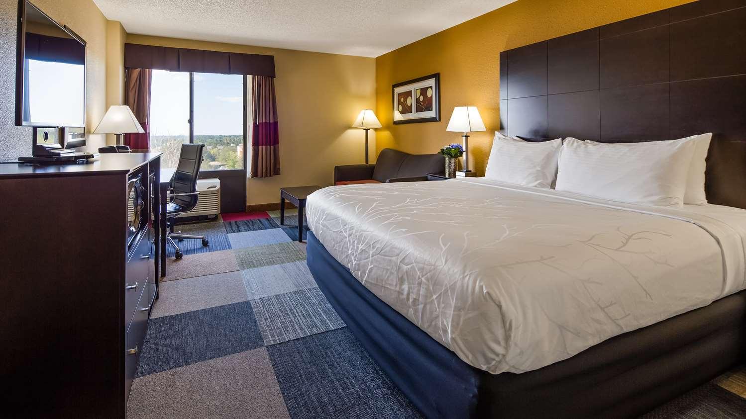 Room - Best Western Plus Hotel Greenwood Village