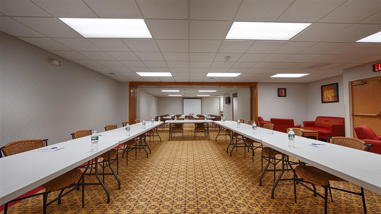 Meeting Facilities - Best Western Danbury Hotel Bethel