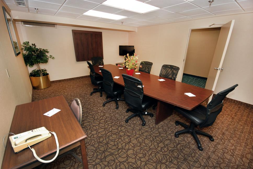 Meeting Facilities - Best Western Executive Hotel West Haven
