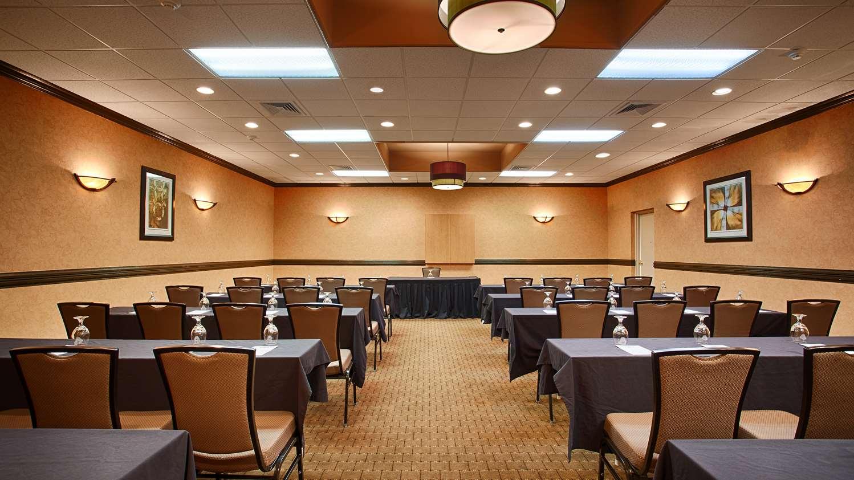 Meeting Facilities - Best Western Plus North Haven Hotel