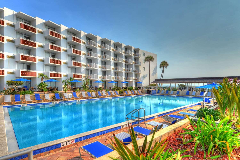 Best Western Daytona Beach Shores Fl