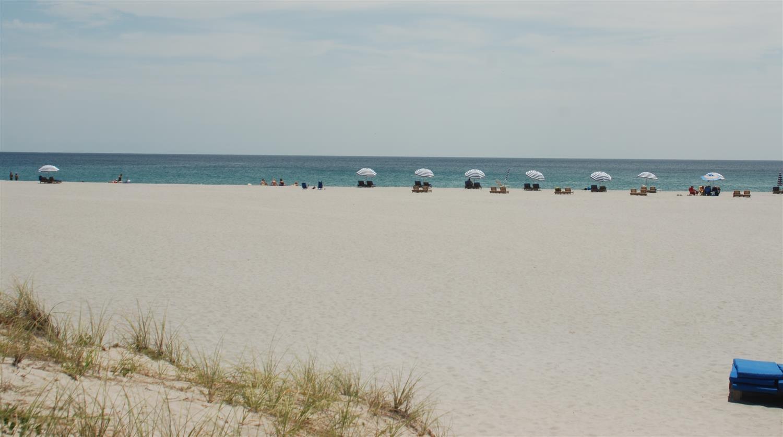 Beach - Best Western Plus University Inn Boca Raton