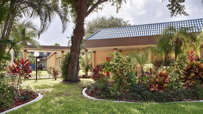 Best Western Inn Cocoa, FL - See Discounts