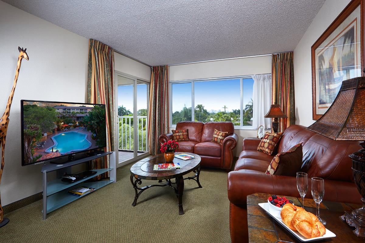 Suite - Best Western Inn & Suites Naples