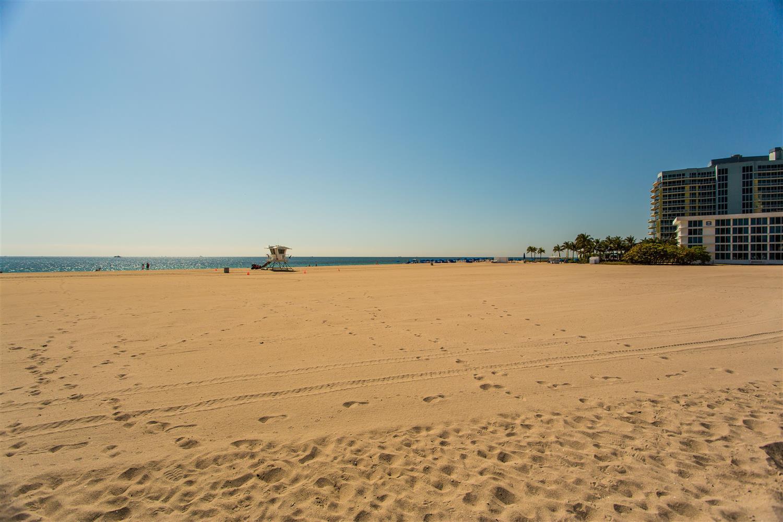 Beach - Best Western Plus Oceanside Inn Fort Lauderdale