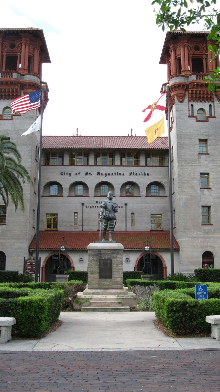 Other - Best Western Historical Inn St Augustine