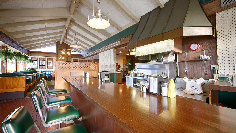 Restaurant - Best Western Orlando West Hotel