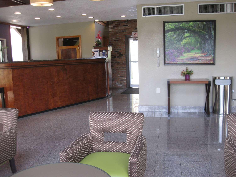 Lobby - Best Western Orlando West Hotel
