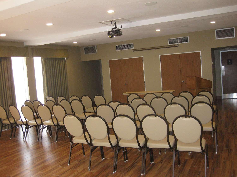 Meeting Facilities - Best Western Orlando West Hotel