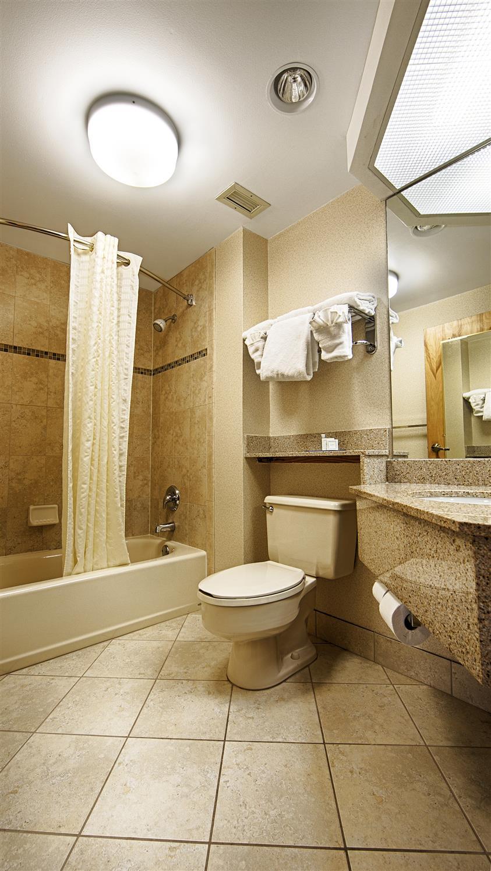 Room - Best Western Intracoastal Inn Jupiter