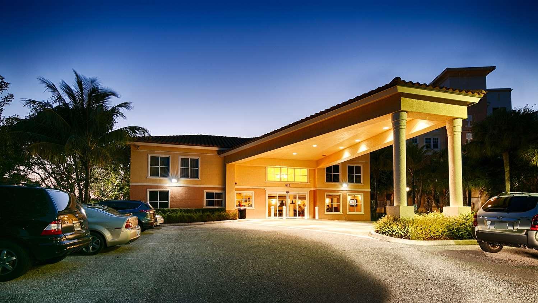 Exterior view - Best Western Intracoastal Inn Jupiter