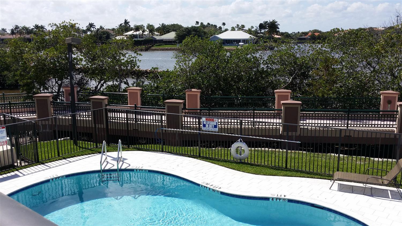 Pool - Best Western Intracoastal Inn Jupiter