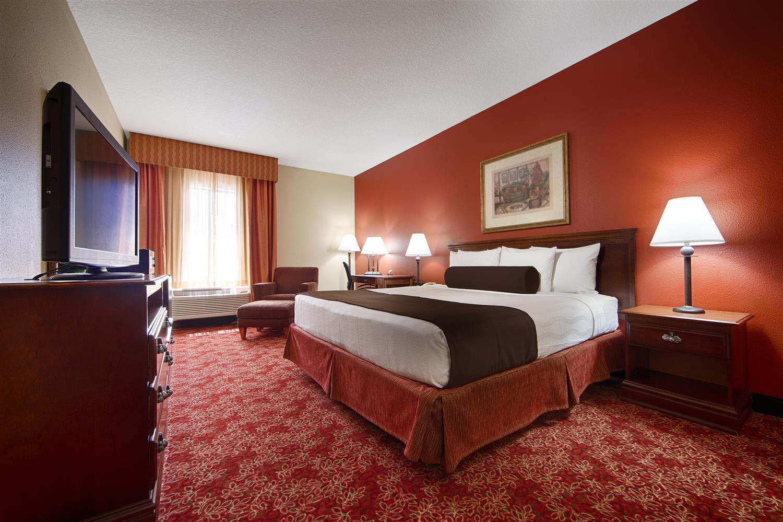 Room - Best Western Plus Fort Lauderdale Airport Hotel