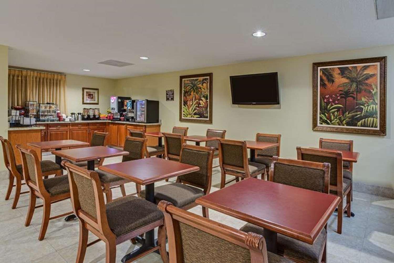 Restaurant - Best Western Plus Fort Lauderdale Airport Hotel