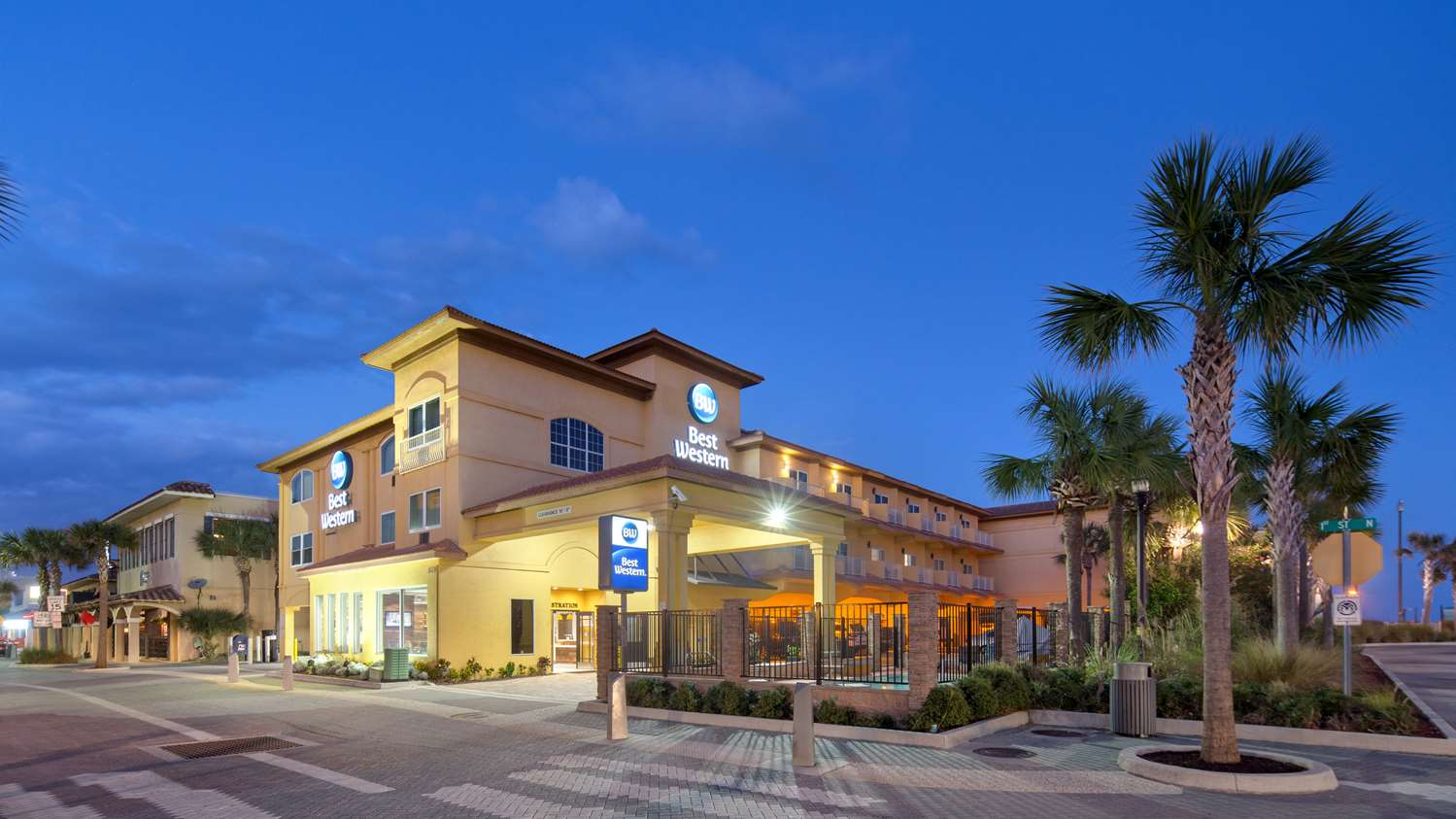Pet Freindly Hotel In Jacksonville Beach