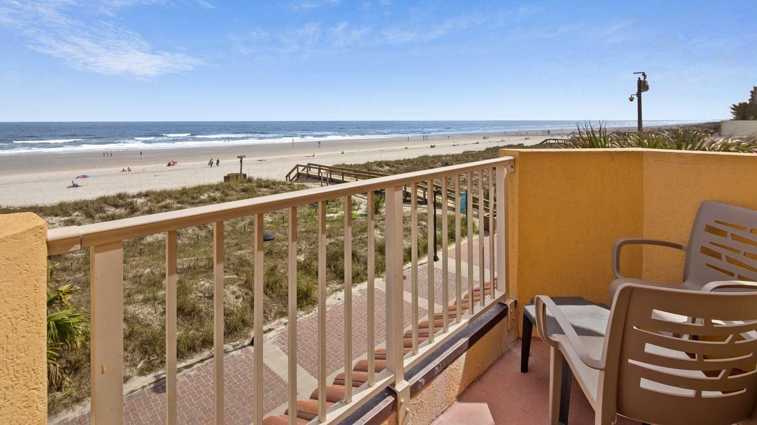 Best Western Oceanfront Hotel Jacksonville Beach Fl See