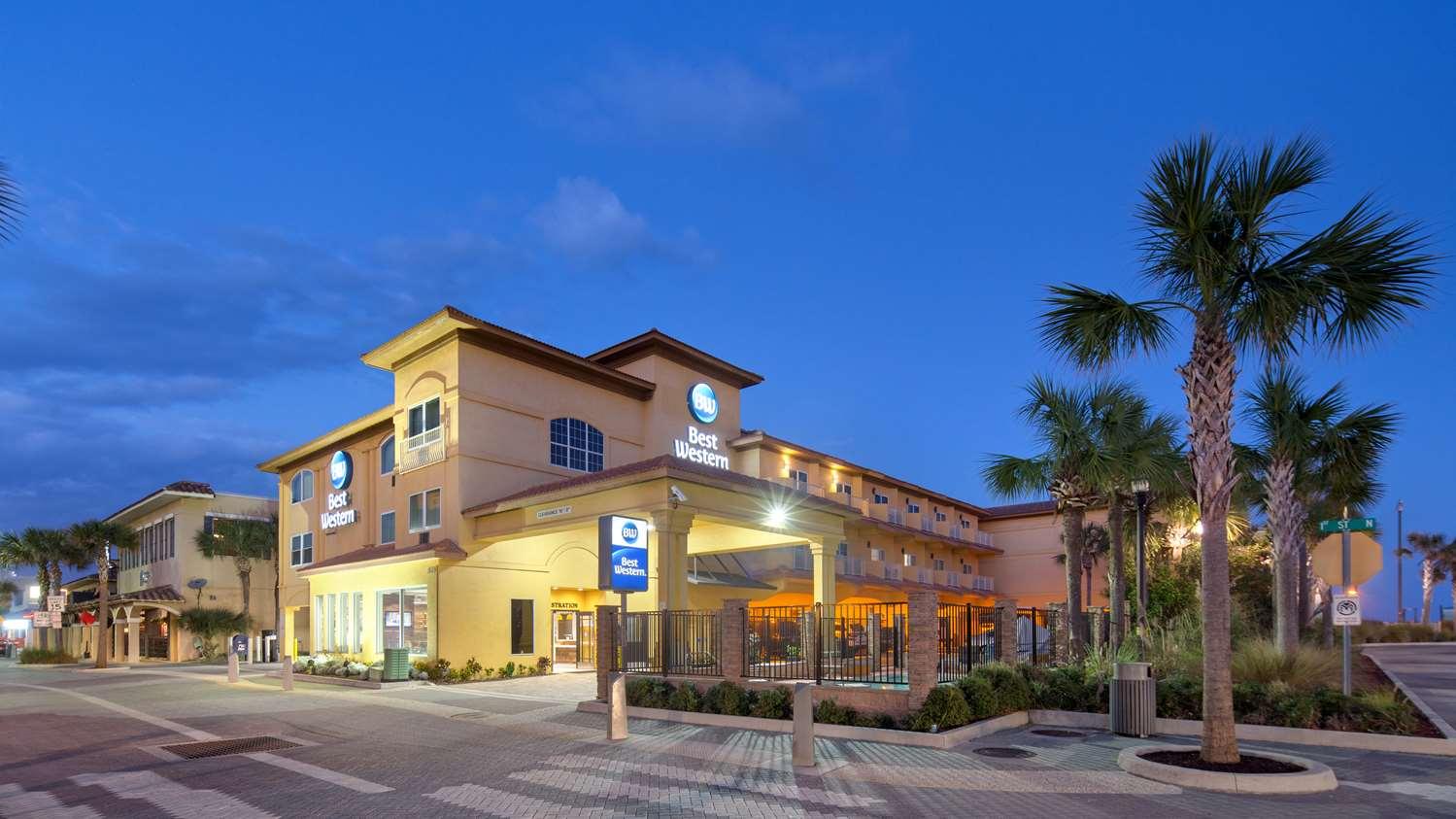 Pet Friendly Oceanfront Hotels Jacksonville Fl