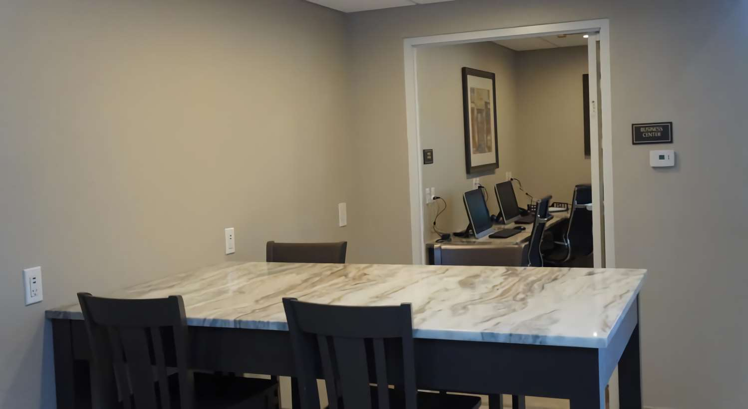 Conference Area - Best Western Naples Plaza Hotel