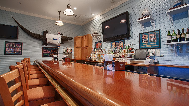 Restaurant - Best Western Gateway Grand Hotel Gainesville