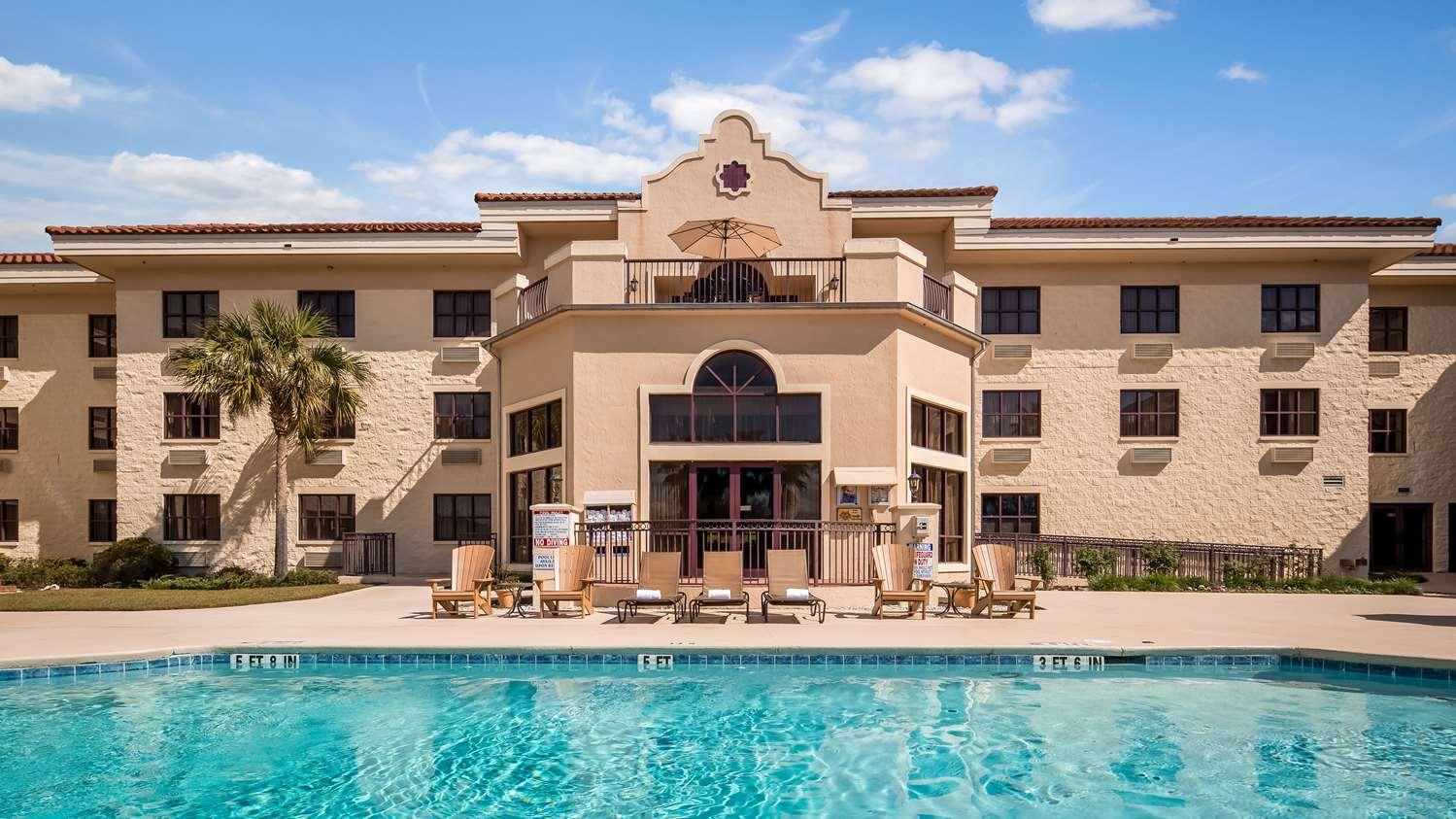 Exterior view - Best Western Gateway Grand Hotel Gainesville