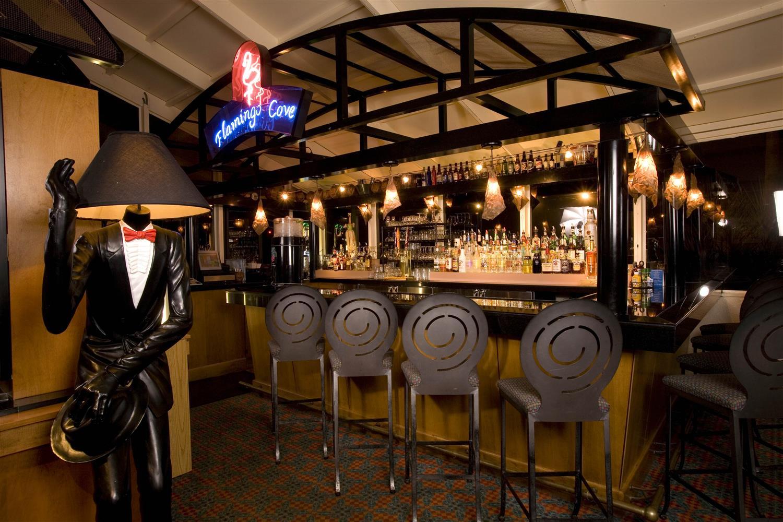 Bar - Best Western Lake Buena Vista Resort Inn