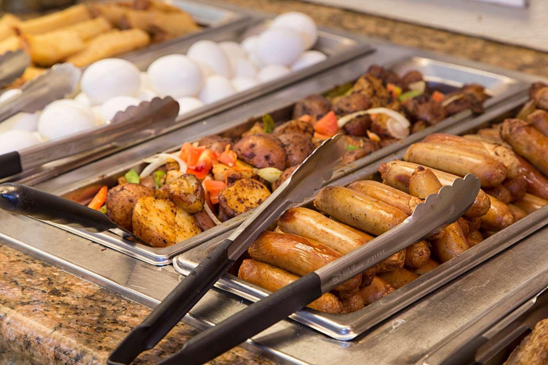 Restaurant - Best Western Lake Buena Vista Resort Inn